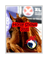 HORSE SHOWS 2021