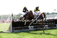 Knutsford Races 20th May 2018